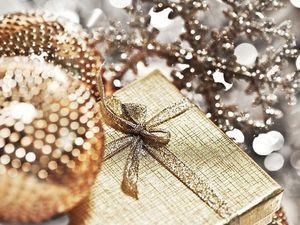 Новы год к нам мчится!. Ярмарка Мастеров - ручная работа, handmade.