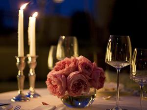 Романтический вечер с романсом | Ярмарка Мастеров - ручная работа, handmade
