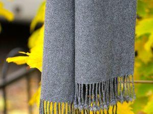 Внимание! Скидка 30% на все готовые шарфы в магазине. Ярмарка Мастеров - ручная работа, handmade.