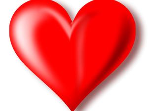 Розыгрыш сердечка к 14 февраля!. Ярмарка Мастеров - ручная работа, handmade.