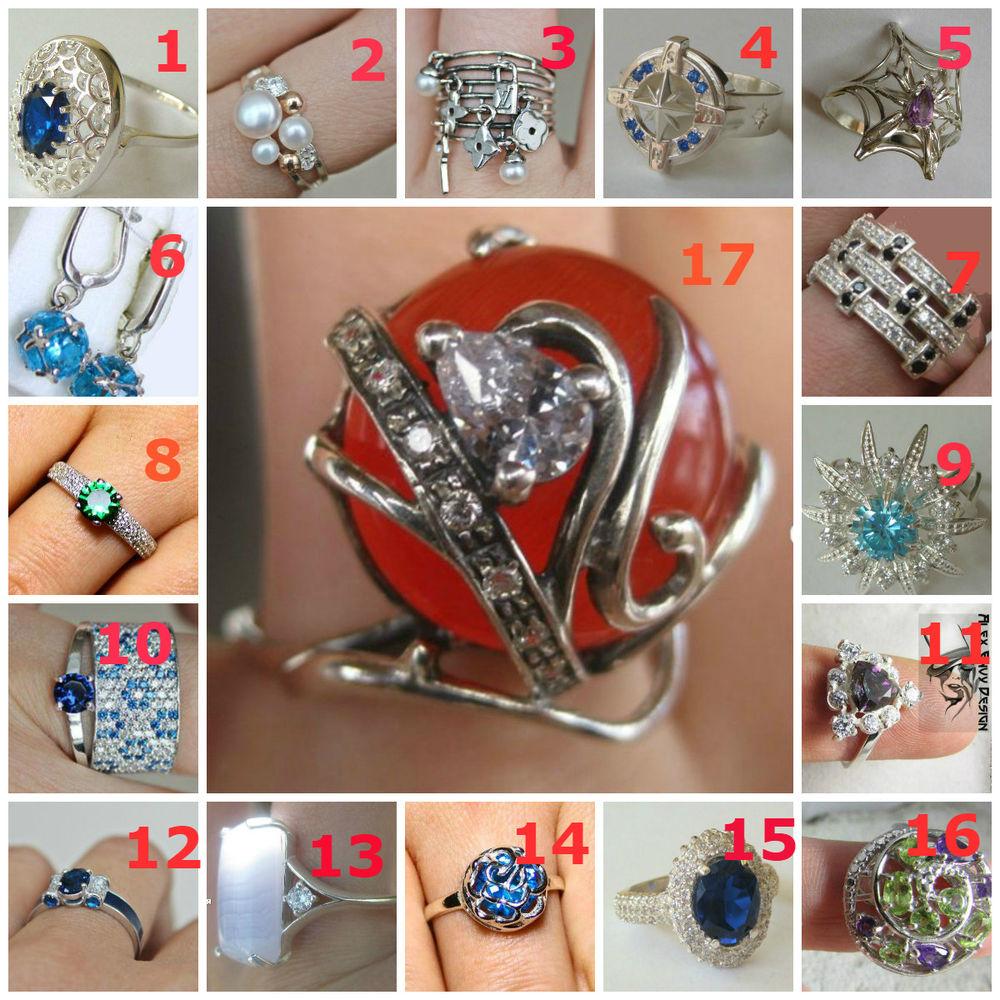 акции магазина, скидк, серебряные украшения