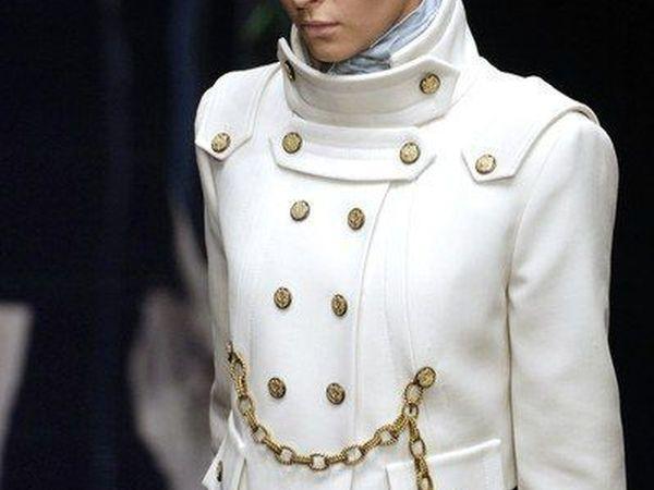 «Мужественная» коллекция Dolce&Gabbana осень/зима 2006 | Ярмарка Мастеров - ручная работа, handmade