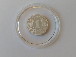 Появились в продаже монетки с символом 2019. Ярмарка Мастеров - ручная работа, handmade.