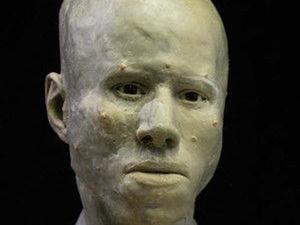 Ученые восстановили внешность девушки,жившей 9  тысяч лет  на. Ярмарка Мастеров - ручная работа, handmade.