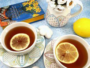 Дополнительные фотографии чайной пары