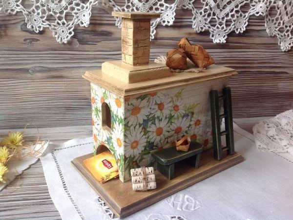 Память О Деревне... | Ярмарка Мастеров - ручная работа, handmade