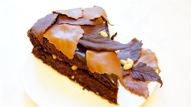 фото торт листопад рецепт с фото полной мере