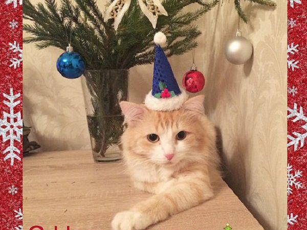 Скоро Новый год!   Ярмарка Мастеров - ручная работа, handmade
