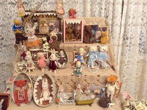 Скоро, скоро Мосфаер!!!!! | Ярмарка Мастеров - ручная работа, handmade