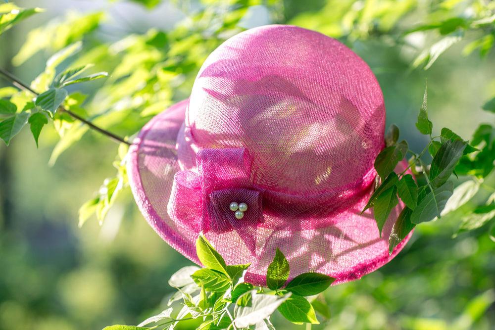 евгения лисицына, шляпа своими руками, шкатулочка