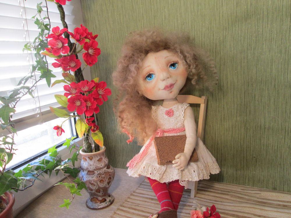 Кукла Лена, фото № 13