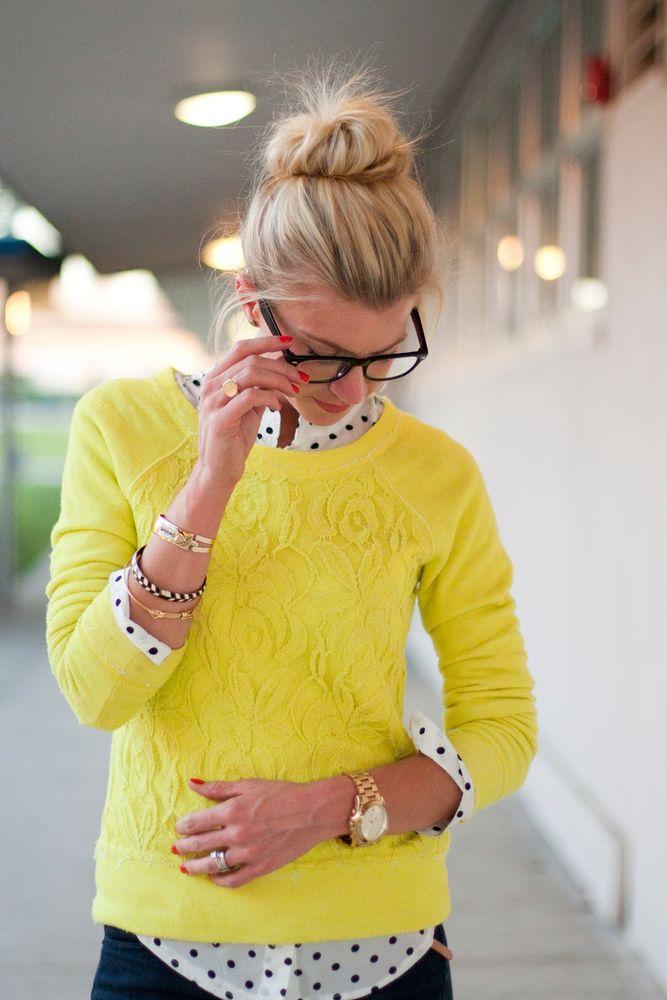 Джемпер, свитер, пуловер — что это? Откуда такие названия и зачем, фото № 32