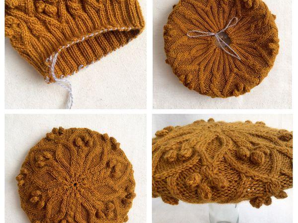 Как правильно стирать и сушить береты | Ярмарка Мастеров - ручная работа, handmade