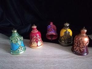 Готовь сани летом.Новогодние украшения. Ярмарка Мастеров - ручная работа, handmade.