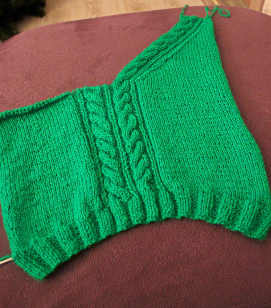 вяжу на заказ, свитер женский, свитер