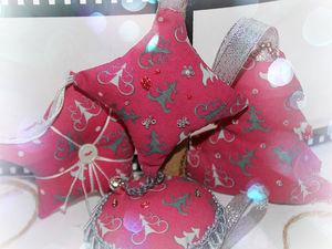 Снежинка в подарок!!! | Ярмарка Мастеров - ручная работа, handmade