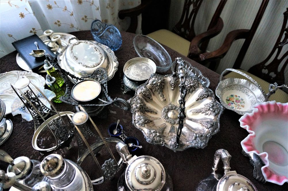 для дома и интерьера, старинная посуда, летние скидки