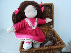 Новая кукла в магазине!! Вальдорфские куклы от 999 руб!! | Ярмарка Мастеров - ручная работа, handmade