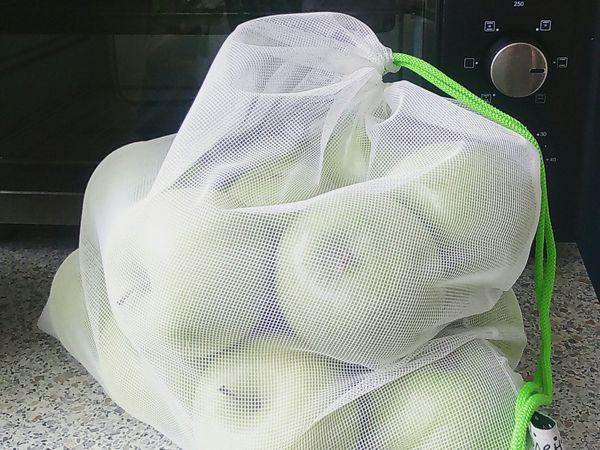 Особопрочный мешочек для покупок в действии   Ярмарка Мастеров - ручная работа, handmade