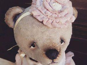 Розыгрыш милой мишутки от Олеси! | Ярмарка Мастеров - ручная работа, handmade