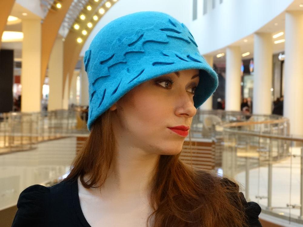 мастер-класс по шляпе