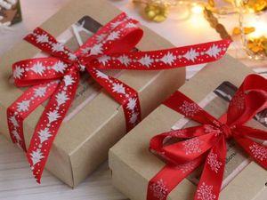 Подарочная упаковка Ваших заказов. Ярмарка Мастеров - ручная работа, handmade.