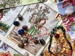 Как сшить одеяло для новорожденной принцессы. Часть 1. Ярмарка Мастеров - ручная работа, handmade.