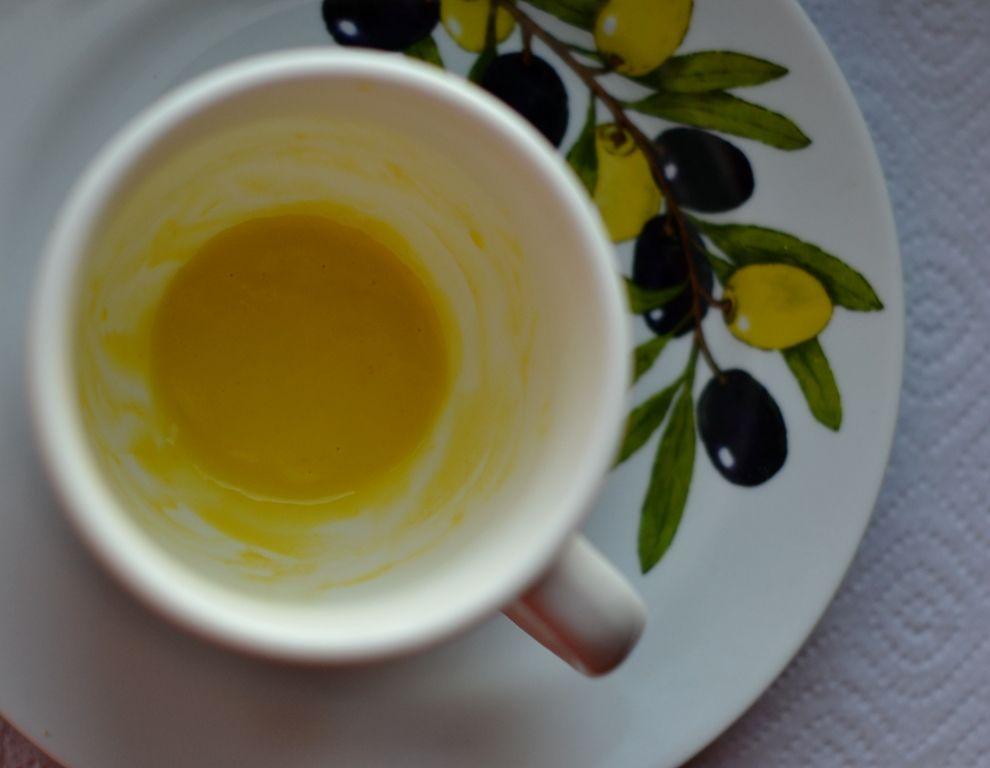 рецепт простого крема