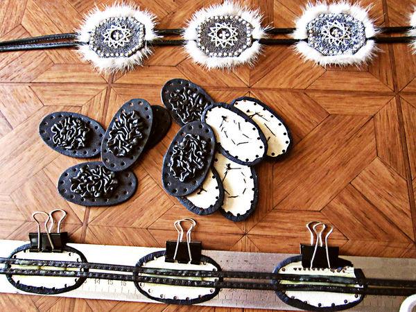 Изготавливаем пояса своими руками | Ярмарка Мастеров - ручная работа, handmade