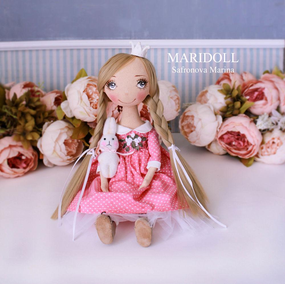 кукла, купить авторская кукла