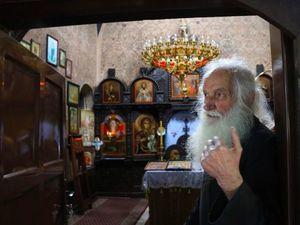 Сербия, часть четвёртая, о святом. Ярмарка Мастеров - ручная работа, handmade.