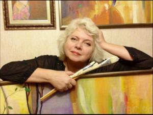 О светлом творчестве Людмилы Гурар и ее трагической гибели | Ярмарка Мастеров - ручная работа, handmade