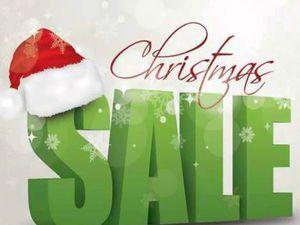 Рождественская распродажа!Скидки до 40%.   Ярмарка Мастеров - ручная работа, handmade