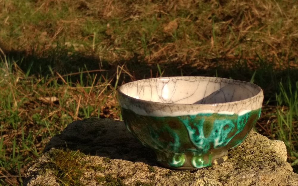 конкурс коллекций, эксклюзивная керамика, сосуды для мате