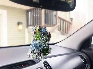 Хороший ароматизатор в машину. Ярмарка Мастеров - ручная работа, handmade.