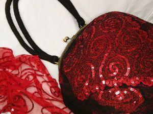 История создания одной сумки.. Ярмарка Мастеров - ручная работа, handmade.