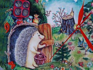 Сказка от Алёнушки, а у вас есть детские истории?:-). Ярмарка Мастеров - ручная работа, handmade.