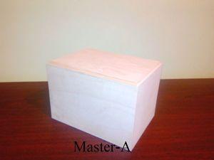Короб для хранения 2-к - заготовка для декупажа.. Ярмарка Мастеров - ручная работа, handmade.