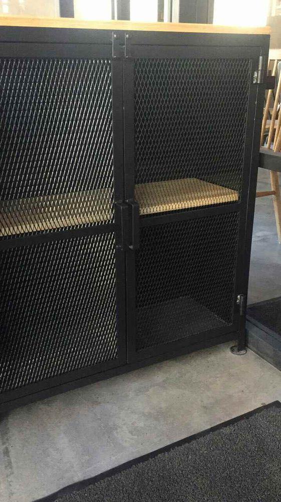 шкаф, шкаф в стиле лофт, лофт стиль, купить шкаф из металла, индустриальный стиль, мебель из металла и дуба, мебель на заказ