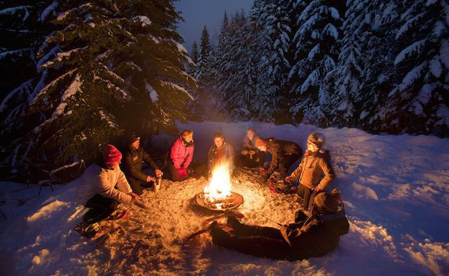 How 'hygge' can help you get through winter  Read more: <a href=