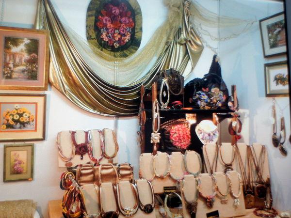 Мои украшения из кожи | Ярмарка Мастеров - ручная работа, handmade