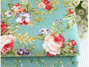 Корейские ткани! Черная пятница! Корейские ткани 25 руб за 10 см. Ярмарка Мастеров - ручная работа, handmade.