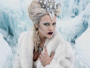 Дуновение зимы: модные тенденции парфюмерии. Ярмарка Мастеров - ручная работа, handmade.