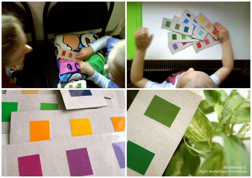 для детей, развивающая игрушка, цветовой круг, для малышей