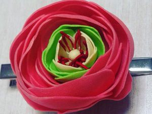 Цветы из фоамирана | Ярмарка Мастеров - ручная работа, handmade