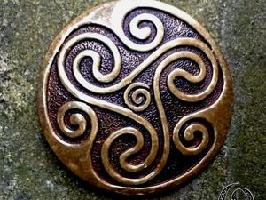 Винтажные украшения из Англии. Вещицы, милые сердцу. Ярмарка Мастеров - ручная работа, handmade.