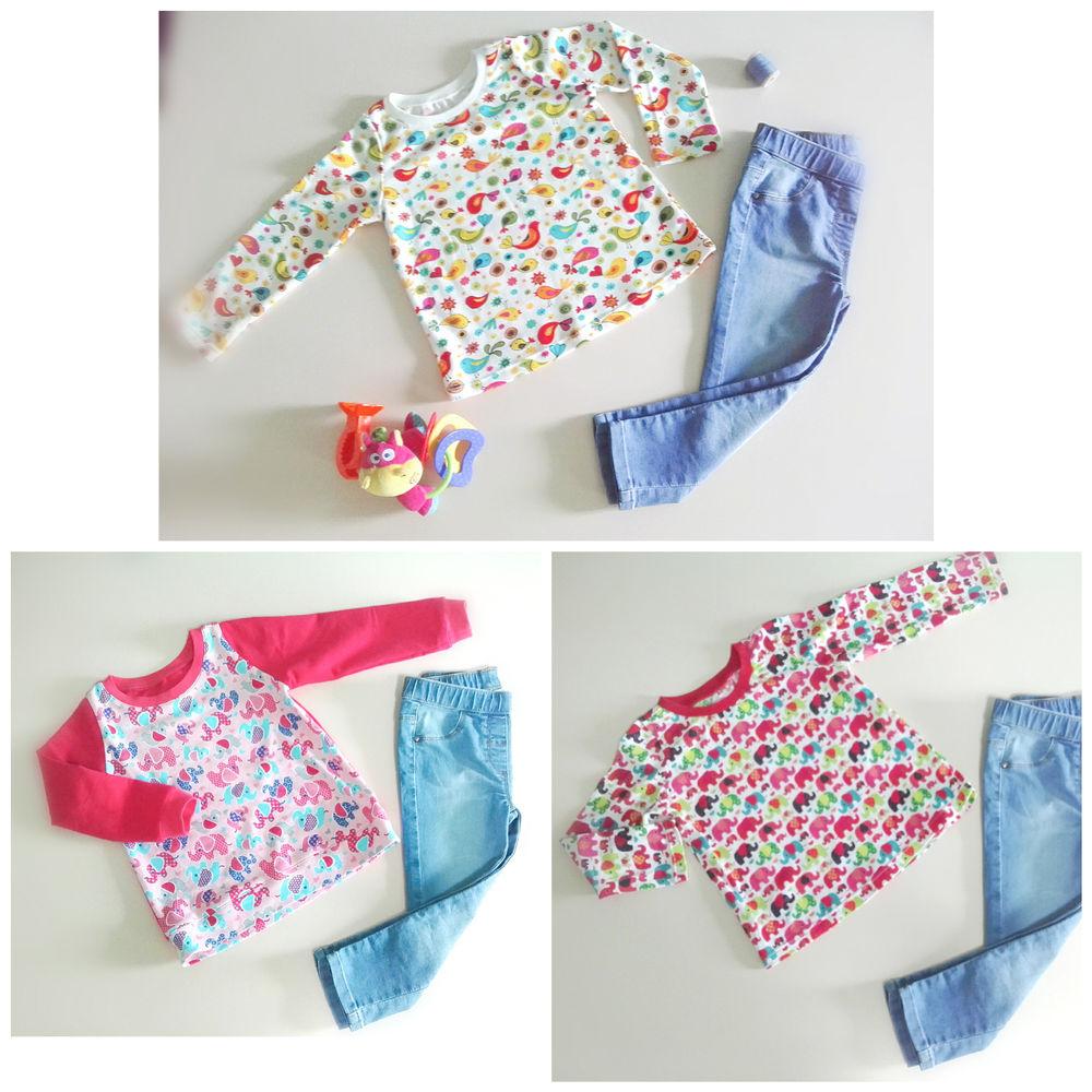 детская одежда, новый год