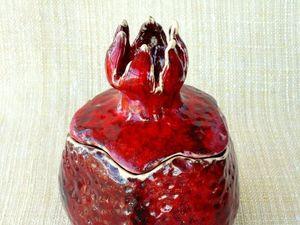 Попробовать новое. Мой первый керамический опыт. Ярмарка Мастеров - ручная работа, handmade.