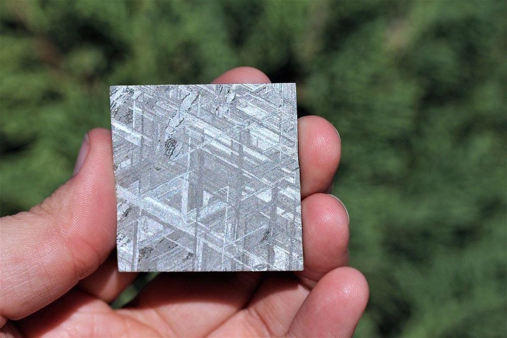 метеорит гибеон