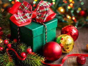 Новогодний подарок каждому покупателю. | Ярмарка Мастеров - ручная работа, handmade